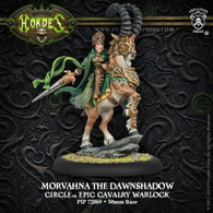 Morvahna the Dawnshadow