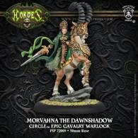 Morvahna the Dawnshadow