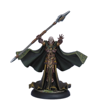 Krueger the Stormwrath