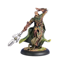 Krueger the Stormlord