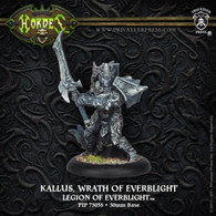 Kallus, Wrath of Everblight