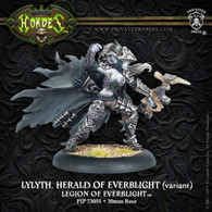 Lylyth, Herald of Everblight