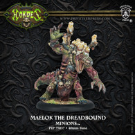 Maelok, The Dreadbound