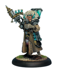 Dr. Arkadius
