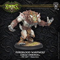 Pureblood Warpwolf