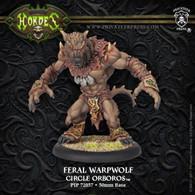 Feral Warpwolf