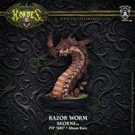 Razor Worm
