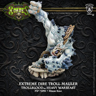 Extreme Dire Troll Mauler