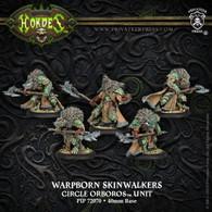 Warpborn Skinwalkers