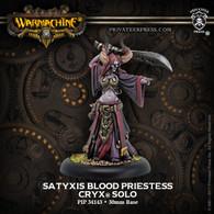 Satyxis Blood Priestess