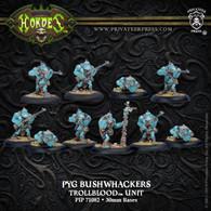 Pyg Bushwackers