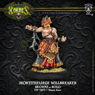 Mortitheurge Willbreaker
