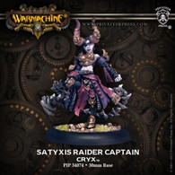 Satyxis Raider Captain