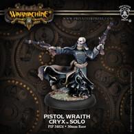 Pistol Wraith