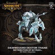 Dawnguard Destor Thane
