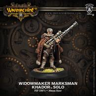 Widowmaker Marksman