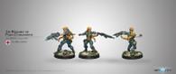 Para-Commandos (Rifle)
