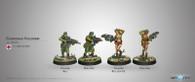 Caledonian Volunteers (Rifle, Light GL)