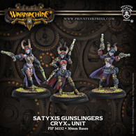 Satyxis Gunslingers