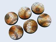Mosaic Bases, Round 40mm (2)