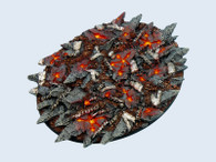 Chaos Bases, Ellipse 120mm (1)