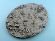 Ancient Base, Ellipse 120mm (1)