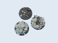 Urban Fight Bases, 50mm (2)