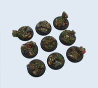 Forest Bases, Wround30mm (5)