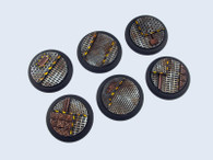 Tech Bases, WRound 40mm (2)
