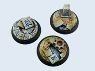 Arcane Bases, WRound 50mm (1)