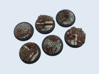 Triad Bases, 40mm WRound (2)
