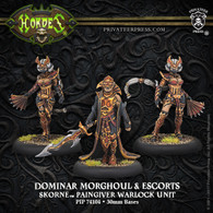 Dominar Morghoul & Escorts