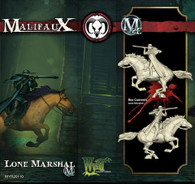 Lone Marshal