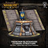 Trencher Blockhouse
