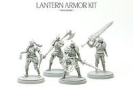 Lantern Survivors