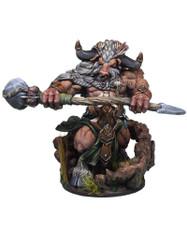 Doenrakkar - Minotaur Shaman (Defender)