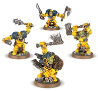 Ironjawz Ironskull's Boyz