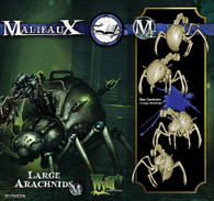 Large Arachnid (2 Pack)