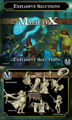 Explosive Solutions - Wong Box Set