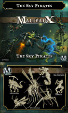 The Sky Pirates - Zipp Box Set