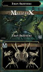Iron Skeeters