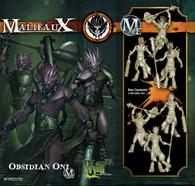 Obsidian Oni (3 pack)
