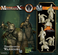 Terracotta Warriors (3 Pack)