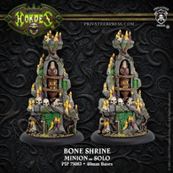 Bone Shrine