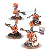 Shadespire The Chosen Axes