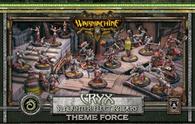 Slaughter Fleet Raiders Theme Force Box