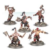 Nightvault Garrek's Reavers