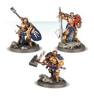 Nightvault  Steelheart's Champions