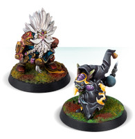 Grombrindal And The Black Gobbo