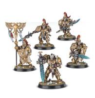 Custodian Guard Squad (5)